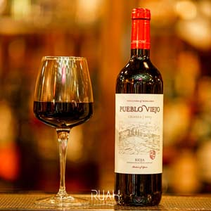 Rioja - D.O.C.